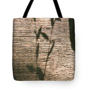 Shadows Of Life Tote Bag