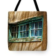 Shadows Of Taos Tote Bag