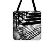 Shadows Series-1 Tote Bag