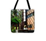 Shadows Series-4 Tote Bag