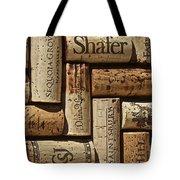 Shafer Wine Tote Bag