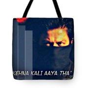 Shah Rukh Khan Tote Bag