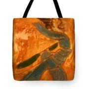 Shake It - Tile Tote Bag