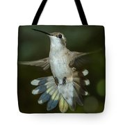 Shake Your Tail Feathers Tote Bag