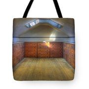 Shaker Chests Tote Bag