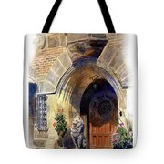 Shaker Heights Tote Bag