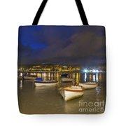 Shaldon Tote Bag