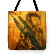 Sham - Tile Tote Bag