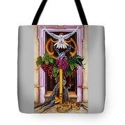 Shama Tote Bag