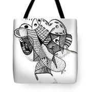 Shaman Tote Bag