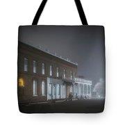 Shaniko Hotel  Tote Bag