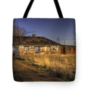 Shaniko Oregon 2 Tote Bag
