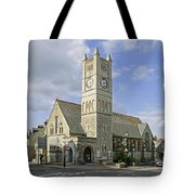 Shanklin United Reformed Church Tote Bag