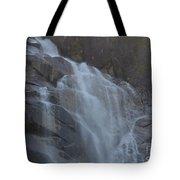 Shannon Falls_mg_-tif- Tote Bag