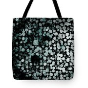 Shape And Color 9 Tote Bag