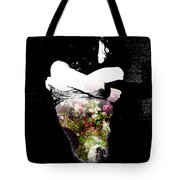 Shape Charge For Your Soul Tote Bag