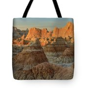 Shapely Mud Tote Bag