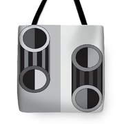 Shapeplay60 Tote Bag