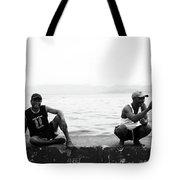 Shapers Tote Bag