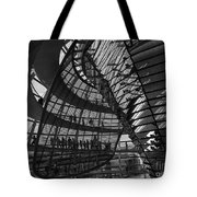 Shapes In Berlin 2 Tote Bag
