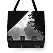 Shapes Of Denmark Tote Bag