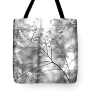 Shapes Of Nature Tote Bag