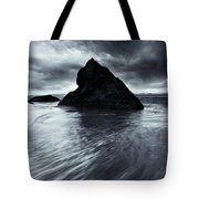 Shaping The Heavens Tote Bag