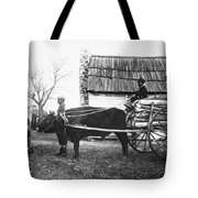Sharecroppers, C1890 Tote Bag