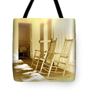 Shared Moments Tote Bag