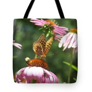 Sharing The Goodness Tote Bag