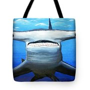 Shark Tote Bag