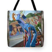 Sharon 2 Tote Bag