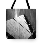 Sharp Angles Tote Bag