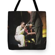 Sharpton 50th Birthday Tote Bag