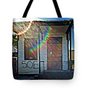 Shattered Dream  Tote Bag