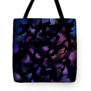 Shattered Perceptions Tote Bag