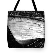 She Once Was Fast Tote Bag