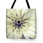 She Wants To Be Beautiful Tote Bag