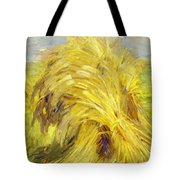 Sheaf Of Grain 1907 Tote Bag