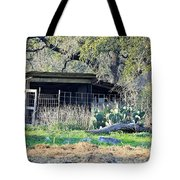 Shed 016 Tote Bag