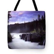 Sheep Falls 2 Tote Bag