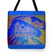I Can Show You The Sheep World  Tote Bag