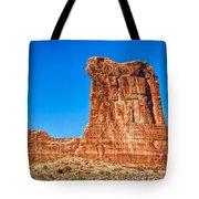 Sheep Rock Tote Bag