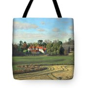 Sheering Hall Near Harlow Essex Tote Bag