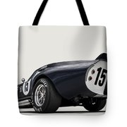 Shelby Daytona Tote Bag by Douglas Pittman