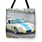 Shelby Daytona Replica 1 Tote Bag