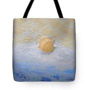 Shell Tote Bag