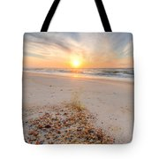 Shell Point Tote Bag