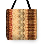 Shema I See Dimly Tote Bag