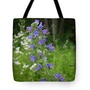 Shenandoah Wildflowers Tote Bag